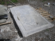 Blue Lias Flagstones for Sale